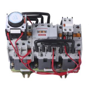 Arrancadores l-D con mando en AC rango 9÷95A