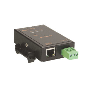 Convertidor RS232/Ethernet