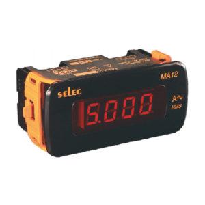 Amperimetros