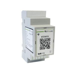 Módulo para gestión y control en SmartManager