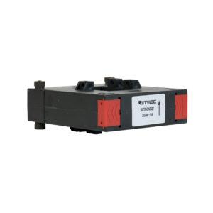 Transformadores de intensidad de núcleo partido SCT6040
