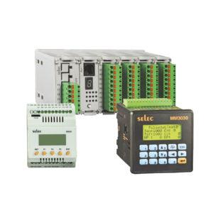 Controladores lógicos programables PLC