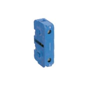 Bloques de contactos para seccionadores LW30