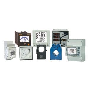 Sistema de supervisión de energía