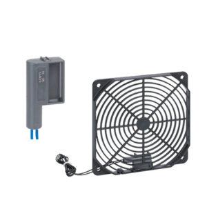 Medidor de flujo de aire