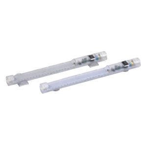 Lámparas LED para envolvente con fijación magnética