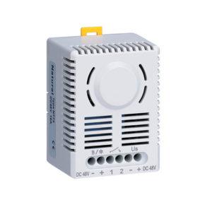 Módulo de transmisión de señal para activar equipos en VDC