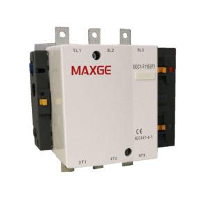 Contactor tripolar (3NA) con mando en AC rango 200÷1500A