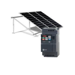 Kits para bombeo solar