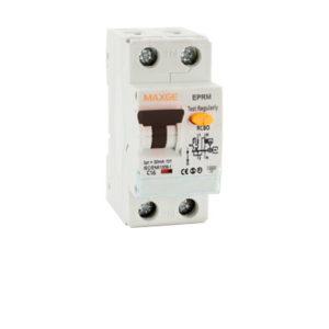Protección magnetotérmica y diferencial combinada