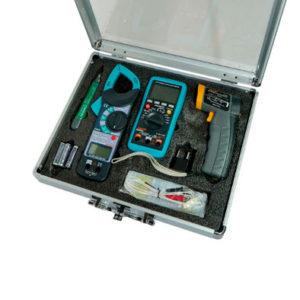 Instrumentos de medida portátiles
