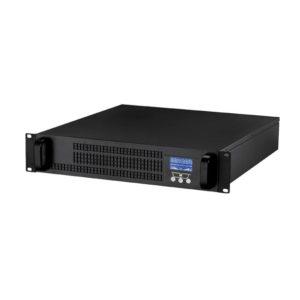 GR11 SAI On-line 1÷3kVA. Mono/Mono. Sistemas críticos