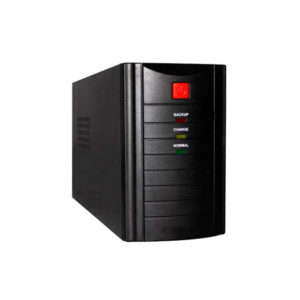 GS SAI Off-line 400÷3000VA Mono/Mono