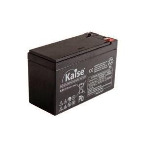 KB Batería recargable de 12V. 7