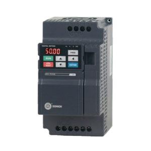 Z2400-3PH Variadores de alto par con filtro EMC